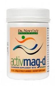 activmag magnesium powder