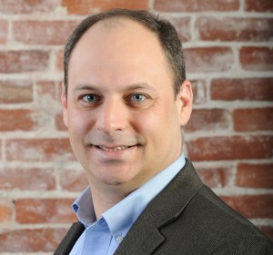 Picture of Jason Levesque CEO of Argo Marketing Group