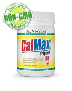 Take CalMax for strong healthy bones