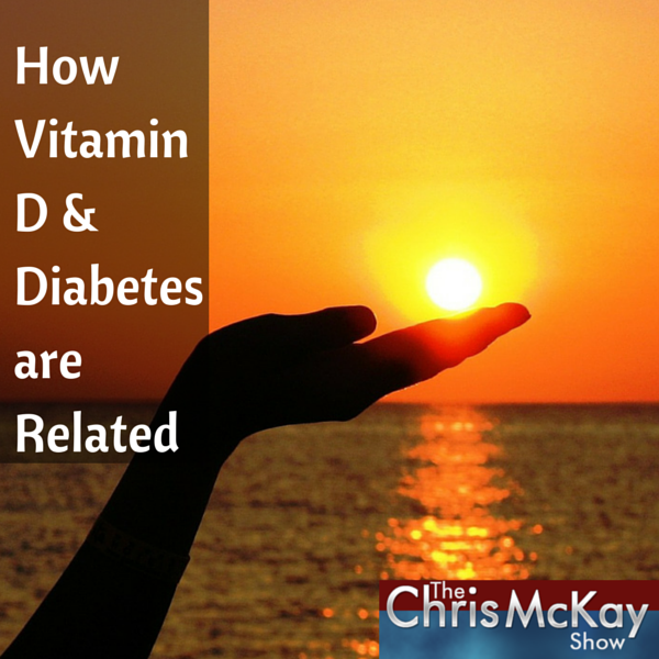 How Vitamin D and Diabetes are Related